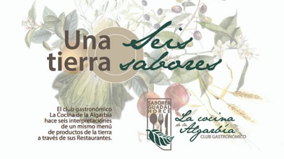 Cocina de la Algarbía