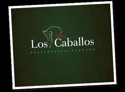 Restaurante Los Caballos Álora Málaga menús