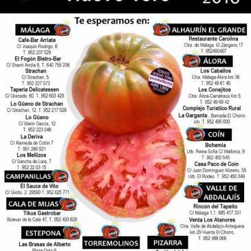 Ruta del Tomate Huevo Toro