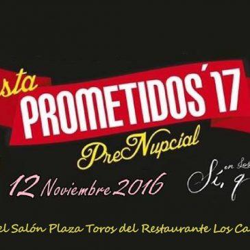 Fiesta Prometidos'17