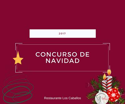 Concurso Navidad 2017